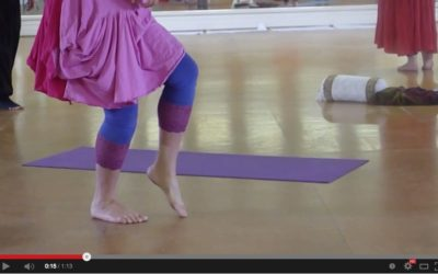 Moving from the Navel Pulse
